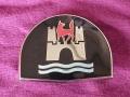 Horn Badge 58