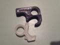 Door Striker Repair Kit 64-66 (1 side)
