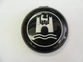 Horn Button 60-71 RP Wolfsburg Crest