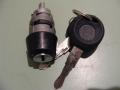 Ignition switch W/Keys 71-74
