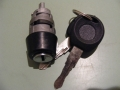Ignition switch W/Keys 71-74