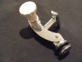 Knob, Glass 1/4 Window Latch