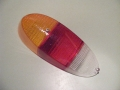 Lens Tail Light 70-71 NOS EURO
