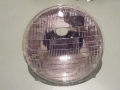 Sealed Beam 12v 75/50w RHD